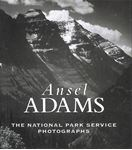 Picture of Ansel Adams:national Park Service Photographs