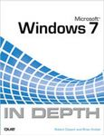 Picture of Micosoft Windows 7 in Depth