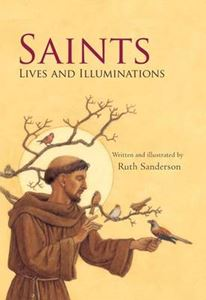 Picture of Saints Lives And Illuminations