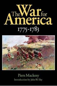 Picture of War for America 1775-1783