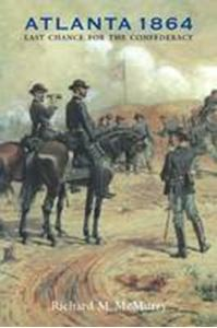 Picture of Atlanta 1864: Last Chance for the Confederacy