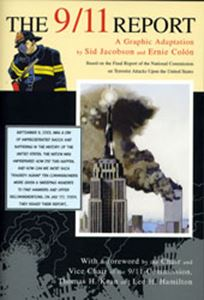 Picture of 9/11 Report: Graphic Adaptation