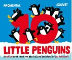 Picture of 10 Little Penguins Pop-up