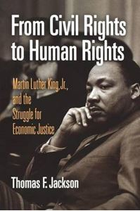 Picture of From Civil Rights to Human Rights: Martin Luther King Jr and the Struggle for Economic Justice