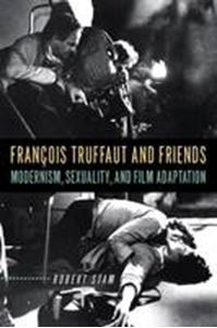 Picture of Francois Truffaut & friends