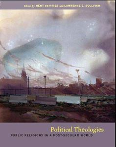 Picture of Political Theologies