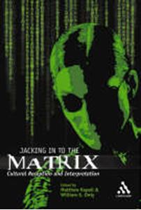 Picture of Jacking in to The Matrix