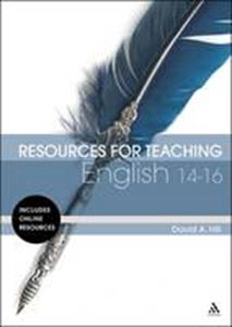 Picture of Resources for Teaching English 14-16
