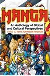 Picture of Manga;anthology of global & cultural perspectives
