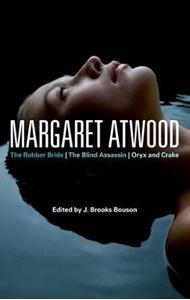 Picture of Margaret Atwood: Robber Bride, Alias Grace, Oryx and Crake