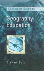 Picture of Continuum Guide to Geography Education