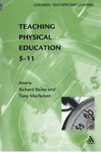 Picture of Teaching Physical Education 5-11