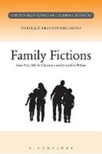 Picture of Family Fictions