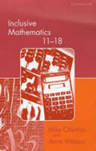 Picture of Inclusive Mathematics 11-18