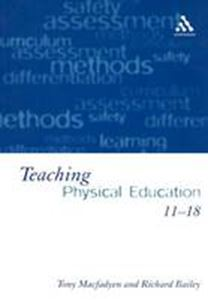 Picture of Teaching Physical Education 11-18