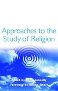 Picture of Approaches to the study of Religion