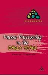 Picture of Parent Partnership in the Early Years