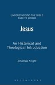 Picture of Jesus :an historical & theological investigation