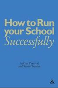 Picture of How to run your school successfully