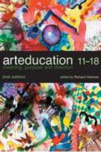 Picture of Art Education 11-18 2ed