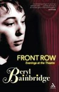 Picture of Front Row: Evenings at the Theatre