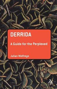 Picture of Derrida: Guide For The Perplexed