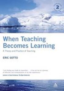Picture of When Teaching Becomes Learning