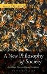 Picture of New Philosophy of Societry