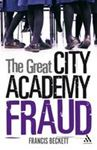 Picture of Great City Academy Fraud