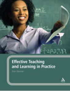 Picture of Effective teaching & learning in practice