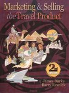 Picture of Marketing & Selling the travel product