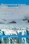 Picture of Environmental Science and Technology 2ed