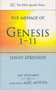 Picture of Message of Genesis 1-11, The