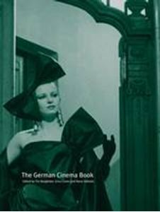 Picture of German Cinema Book