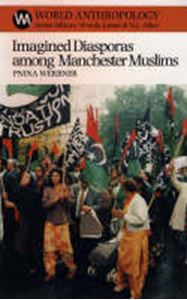 Picture of Imagined Diasporas among Manchester Muslims