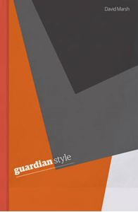 Picture of Guardian Style 3ed