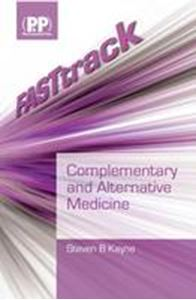 Picture of Complementary and Alternative Medicine (£19.99)