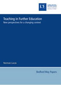 Picture of Teaching in Further Education