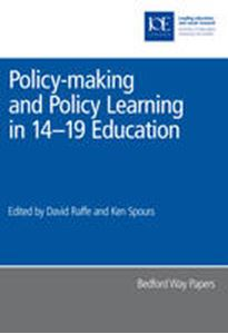 Picture of Policy-making And Policy Learning