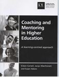 Picture of Coaching and Mentoring in Higher Education