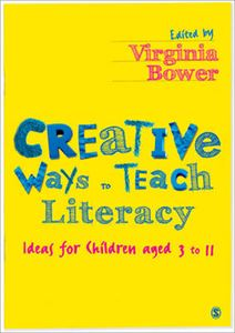 Picture of Creative Ways To Teach Literacy Ideas for children Aged 3 to 11