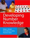 Picture of Developing Number Knowledge