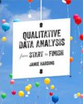 Picture of Qualitative Data Analysis from Start to Finish