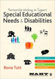 Picture of Partnership Working to Support Special Educational Needs and Disabilit