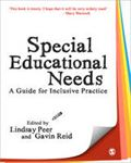 Picture of Special Educational Needs: A Guide for Inclusive Practice
