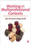 Picture of Working in Multiprofessional Contexts