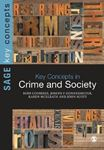 Picture of Key Concepts in Crime and Society