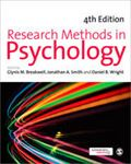 Picture of Research Methods in Psychology 4ed