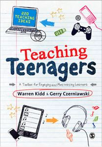 Picture of Teaching Teenagers: A Toolbox for Engaging and Motivating Learners