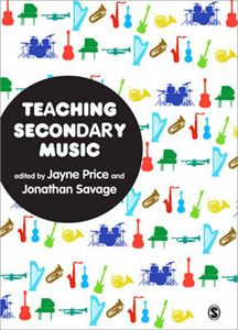 Picture of Teaching Secondary Music